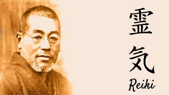 Reiki is a form of alternative medicine developed in 1922 by Mikao Usui